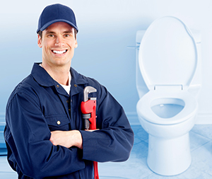 Toilet Plumbing Emergency in Orlando | toilet clogged